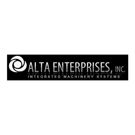 Alta Enterprises, Inc. Logo
