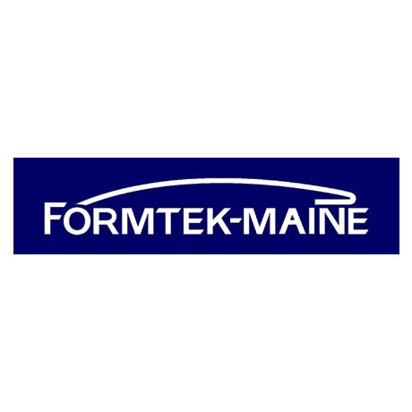 Formtek-Maine Logo